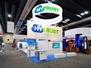 Chicago trade show rentals by E&E Exhibit Solutions.
