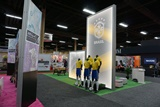 fabric-pop-up-displays by E&E Exhibit Solutions.