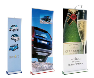 Six Reasons Not to Buy Cheap Banner Stands