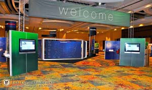 E&E Exhibit Solutions Supports Exhibit Managers with Corporate Events