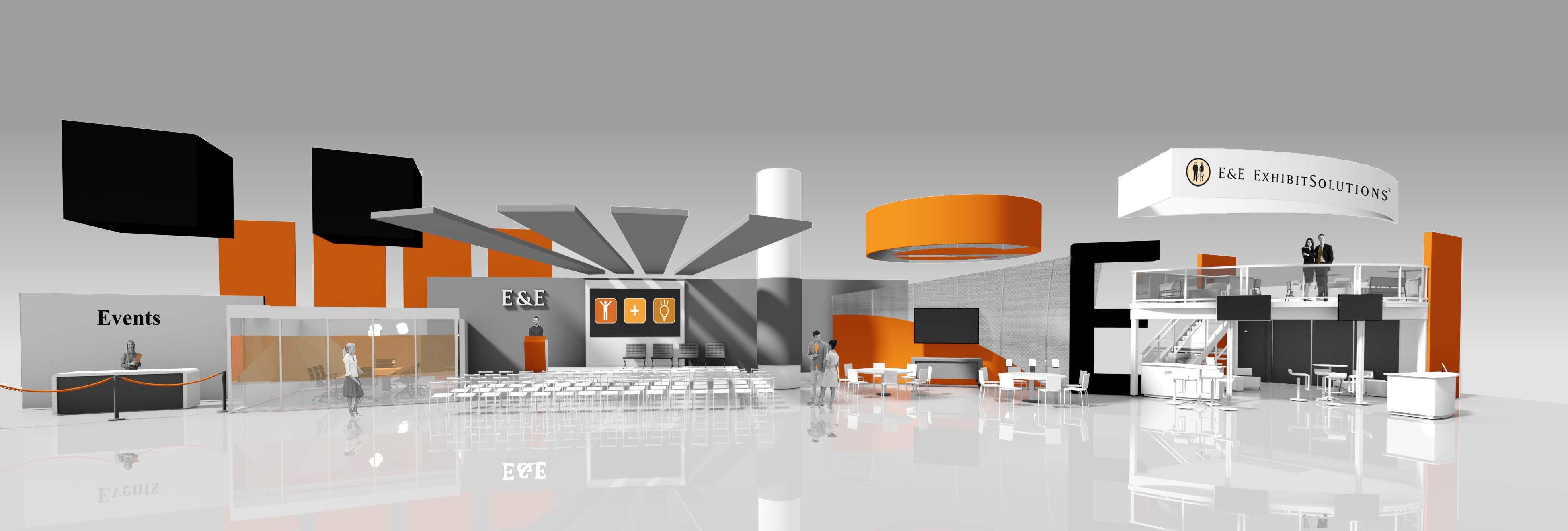 Corporate Event Design Company