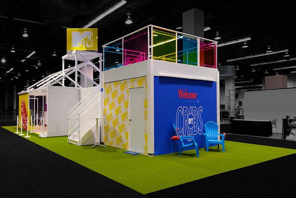 Costs of a Trade Show