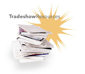 Trade Show Event Resources